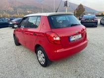 Škoda Fabia 1.2 HTP Ambiente| img. 4
