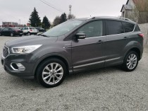 Ford Kuga 2.0 TDCi Duratorq Vignale A/T AWD| img. 9