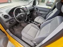 Volkswagen Caddy Life 1.6 5M| img. 10