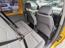 Volkswagen Caddy Life 1.6 5M| img. 11