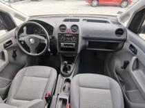 Volkswagen Caddy Life 1.6 5M| img. 12