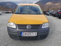 Volkswagen Caddy Life 1.6 5M| img. 1