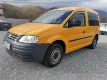Volkswagen Caddy Life 1.6 5M| img. 2