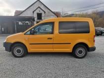 Volkswagen Caddy Life 1.6 5M| img. 3