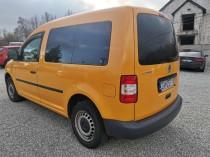 Volkswagen Caddy Life 1.6 5M| img. 4