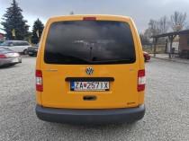Volkswagen Caddy Life 1.6 5M| img. 5