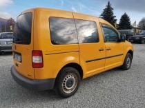 Volkswagen Caddy Life 1.6 5M| img. 6