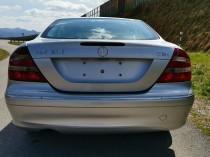 Mercedes-Benz CLK Kupé 270 CDI Avantgarde A/T| img. 7