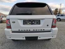 Land Rover Range Rover Sport 2.7 TDV6 HSE| img. 9