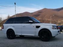 Land Rover Range Rover Sport 2.7 TDV6 HSE| img. 1