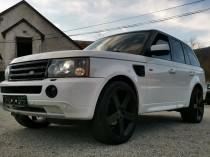 Land Rover Range Rover Sport 2.7 TDV6 HSE| img. 3