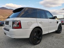 Land Rover Range Rover Sport 2.7 TDV6 HSE| img. 5