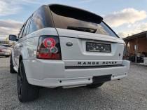 Land Rover Range Rover Sport 2.7 TDV6 HSE| img. 8