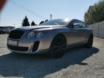 Bentley Continental GT Speed 680 PS-MTM-Mansory| img. 10