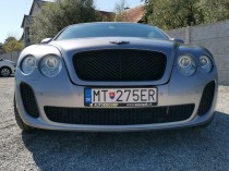 Bentley Continental GT Speed 680 PS-MTM-Mansory| img. 11