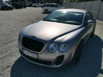 Bentley Continental GT Speed 680 PS-MTM-Mansory| img. 1