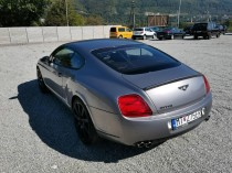 Bentley Continental GT Speed 680 PS-MTM-Mansory| img. 3