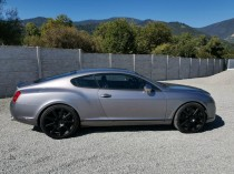 Bentley Continental GT Speed 680 PS-MTM-Mansory| img. 5
