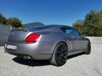 Bentley Continental GT Speed 680 PS-MTM-Mansory| img. 6