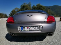 Bentley Continental GT Speed 680 PS-MTM-Mansory| img. 7
