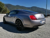Bentley Continental GT Speed 680 PS-MTM-Mansory| img. 8