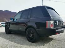 Land Rover Range Rover 3.6 TDV8 Vogue AB| img. 4