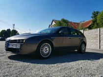 Alfa Romeo 159 Sportwagon| img. 11