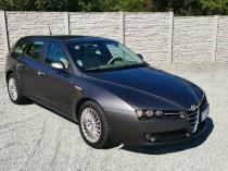 Alfa Romeo 159 Sportwagon| img. 2