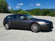 Alfa Romeo 159 Sportwagon| img. 3