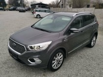 Ford Kuga 2.0 TDCi Duratorq Vignale A/T AWD| img. 10