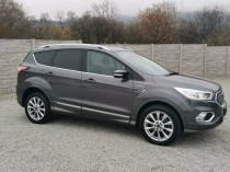 Ford Kuga 2.0 TDCi Duratorq Vignale A/T AWD| img. 2