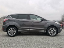 Ford Kuga 2.0 TDCi Duratorq Vignale A/T AWD| img. 3