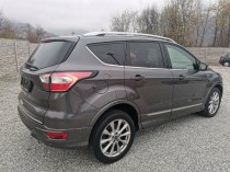 Ford Kuga 2.0 TDCi Duratorq Vignale A/T AWD| img. 4