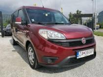 Fiat Dobló 1.6 16V MultiJet MAXI SX E5| img. 9