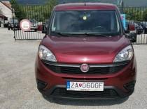 Fiat Dobló 1.6 16V MultiJet MAXI SX E5| img. 11