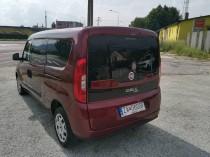 Fiat Dobló 1.6 16V MultiJet MAXI SX E5| img. 4