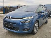 Citroën C4 Grand Picasso BlueHDi 150 S&S Exclusive 7M| img. 11