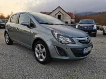 Opel Corsa 1.2 16V Sport| img. 12