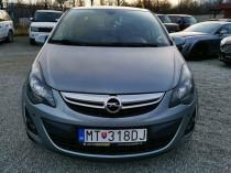 Opel Corsa 1.2 16V Sport| img. 1