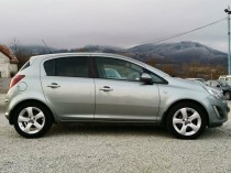Opel Corsa 1.2 16V Sport| img. 3