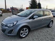 Opel Corsa 1.2 16V Sport| img. 8