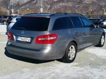 Mercedes-Benz E trieda Kombi 220 CDI Blue Elegance| img. 10