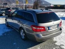 Mercedes-Benz E trieda Kombi 220 CDI Blue Elegance| img. 12