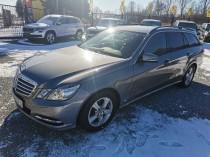 Mercedes-Benz E trieda Kombi 220 CDI Blue Elegance| img. 7