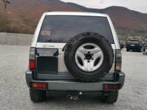 Toyota Land Cruiser 90 3.0 TD GXL| img. 8