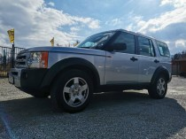 Land Rover Discovery 2.7 TDV6 SE A/T| img. 9