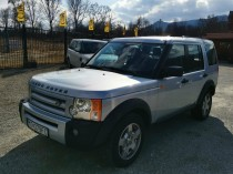Land Rover Discovery 2.7 TDV6 SE A/T| img. 10