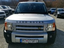 Land Rover Discovery 2.7 TDV6 SE A/T| img. 11