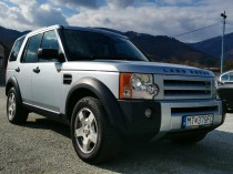 Land Rover Discovery 2.7 TDV6 SE A/T| img. 1