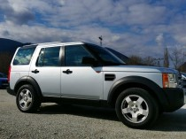 Land Rover Discovery 2.7 TDV6 SE A/T| img. 2